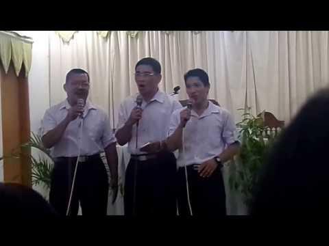 adventist singers trio
