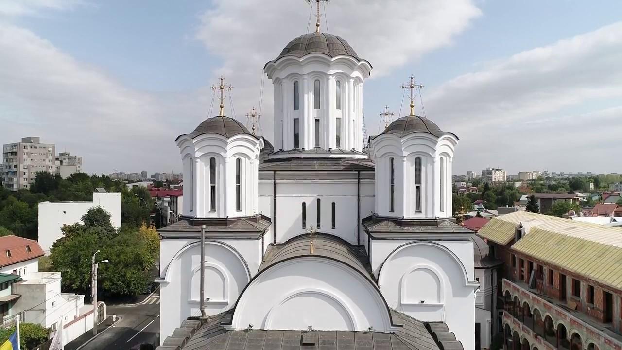 Download Împărăteasa mea / Biserica Șerban Vodă