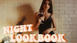 One of Freya Haley's most viewed videos: NIGHT LOOKBOOK