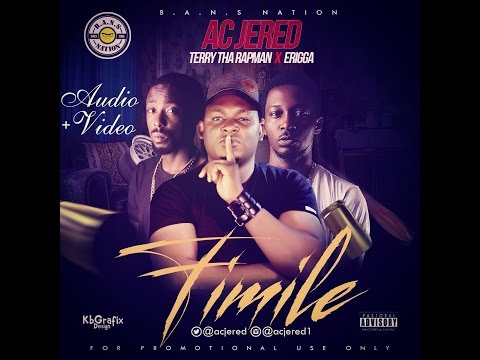 VIDEO: Ac Jered Ft. T.R & Erriga – Fimile