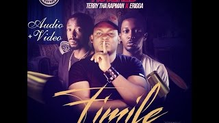 AC JERED FT ERIGGA & TR - FIMILE