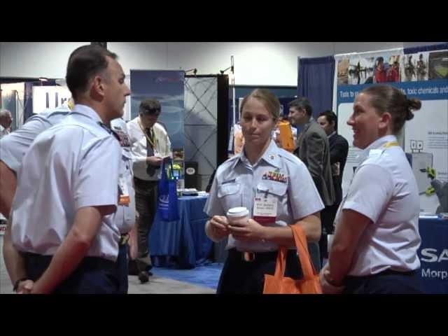 U.S. Coast Guard Technology Expo