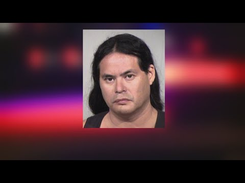 Santa Fe Native American activist accused of sexual assault