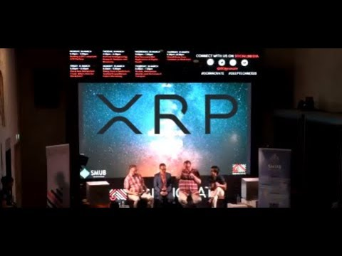 R3 ( Ripple Partner ) Corda Setter Using XRP With Swift Plugging In
