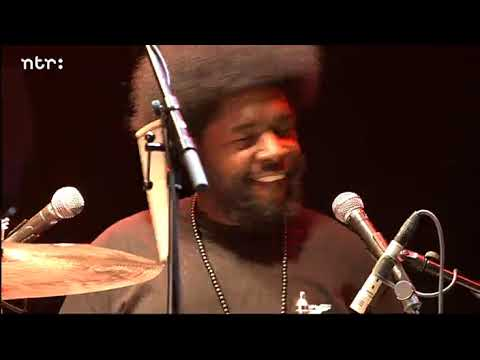 The Roots - Live at North Sea Jazz Festival 2013