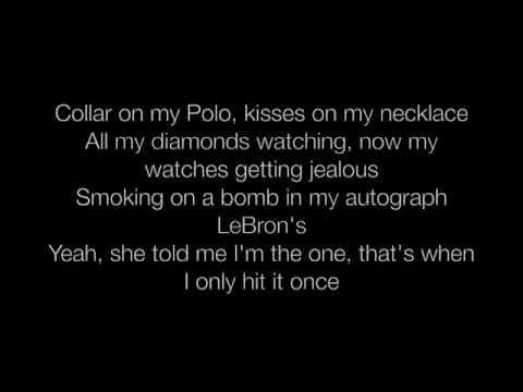 Chris Brown  New Flame ft Usher & Rick Ross lyrics