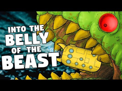 KILLING the BIGGEST BOSS EVER! - We Need to go Deeper Prehistoric Depths!  