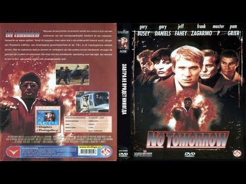 Sem Amanhã - 1999 (DUBLADO) Gary Daniels, Gary Busey, Master P   FILME COMPLETO