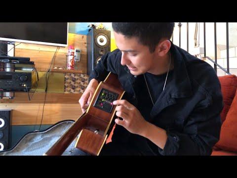 ¿Como Afino Mi Guitarra? - Marco Álvarez
