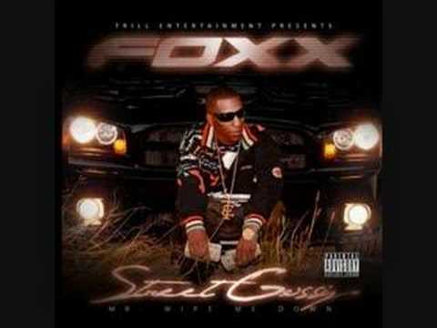 Foxx - Original