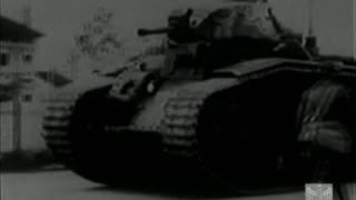 ДОКУМЕНТАЛЬНАЯ НЕМЕЦКАЯ ХРОНИКА 1940 - 1941