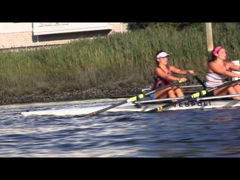 Norwalk River Rowing