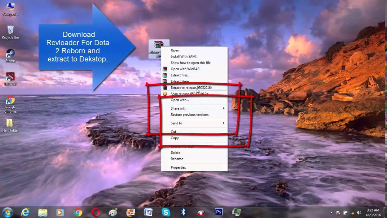 dota 2 offline installer