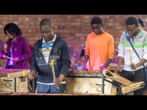 Access Music Project AMP in Grahamstown