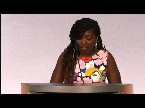 #BlogHer15: Experts Among Us - July 17 - Denene Millner,  Voices of the Year