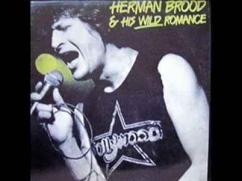 Herman Brood & His Wild Romance -