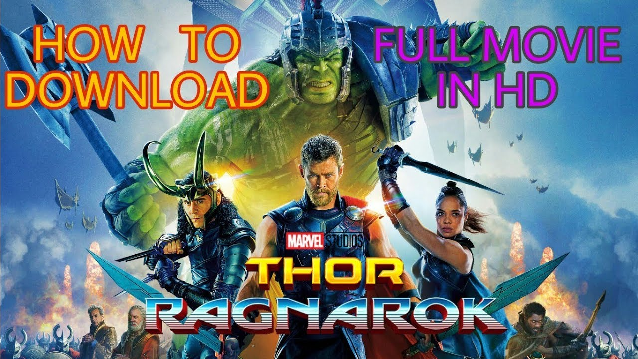 download thor ragnarok full movie in hindi filmywap