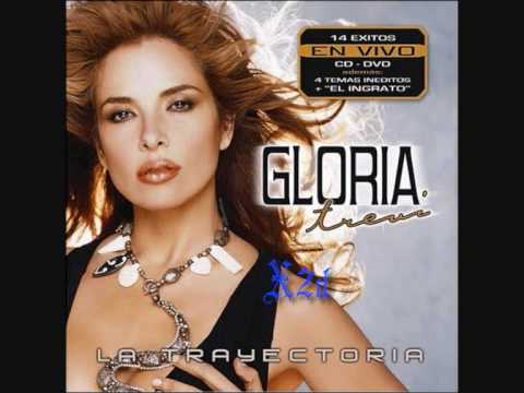 Gloria Trevi vs Ninel Conde *El Ingrato*