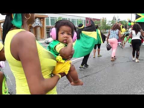 Carivibe Street Parade