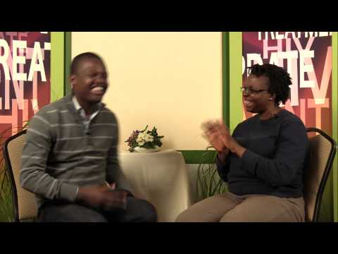 CROI 2015 An African Community Perspective on HIV