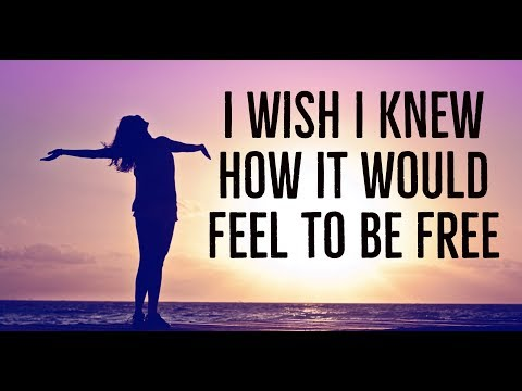 I Wish I Knew How It Would Feel To Be Free - Billy Taylor