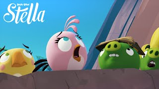 """Angry Birds Stella Ep. 13 Sneak Peek - """"To the Bitter End"""""""