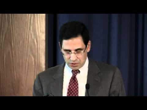 Eric Belsky, Harvard University, on Understanding the Boom and Bust