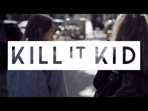 Kill It Kid - I Shall Be Released cover (tape.tv Session)