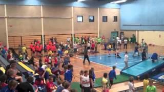 sportdag 2013
