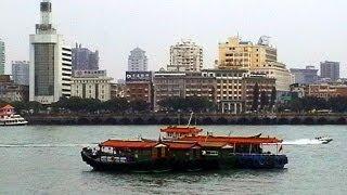 China. Xiamen.