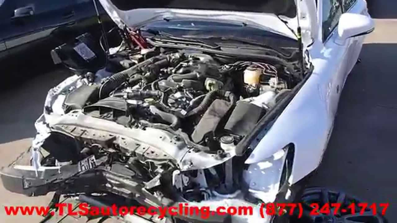 2014 Lexus IS250 F Sport Parts For Sale   Save Up To 60%   YouTube