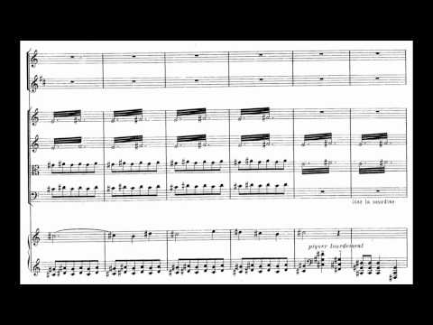 Francis Poulenc -