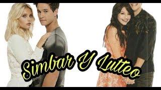 Амбар и Симон|| Луна и Маттео||Прекрасное чувство-ЛЮБОВЬ