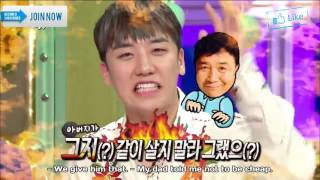 Video BIGBANG Funny and Cute Compilation 2017 #2 (ENG SUB - HD) #TryNotToLaughChallenge download MP3, 3GP, MP4, WEBM, AVI, FLV Desember 2017