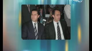 اخر النهار   احمد مرتضى منصور جمال و علاء مبارك ليهم احترام كبير عندي