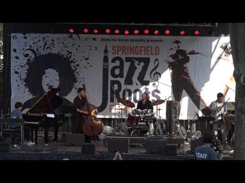 Springfield Jazz & Roots Festival 2016  Terri Lyne Carrington Group