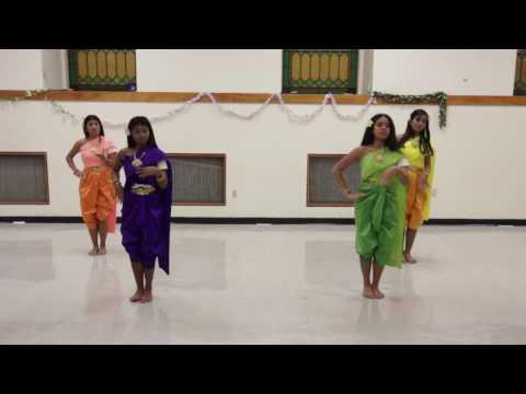 Cambodian Association of Greater Philadelphia @ Olney Youth Arts Festival 2016