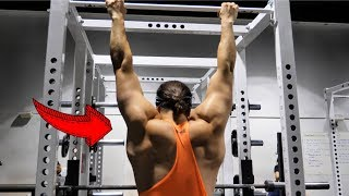 Strength Is NOT Just About The Squat, Bench & Deadlift