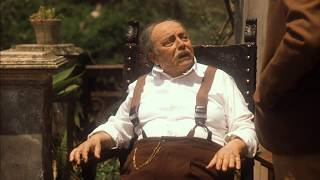 Месть Вито Корлеоне. Крестный отец 2 (1974)