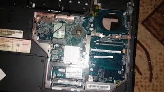 Какой ноутбук можно найти на помойке в глубинке (Рязань в данном случае)