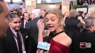 Natalie Dormer reveals what other character shed like to play on Game Of Thrones