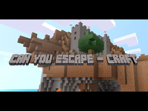 Can You Escape - Craft Trailer