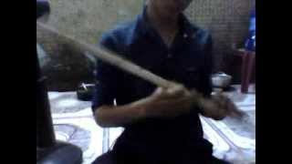 Day by day sáo ( tập chơi)