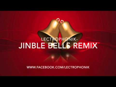 Lectrophonik-Jingle Bells Remix
