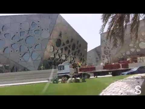 Kuwait city New building