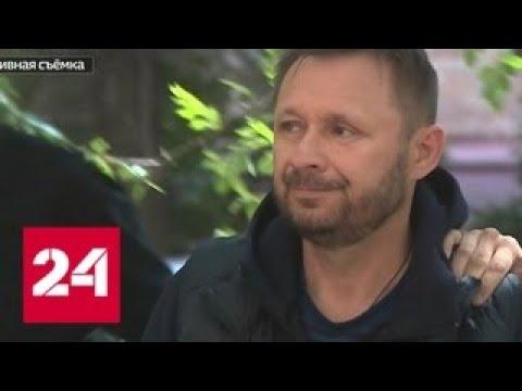 Экс-главный следователь Волгоградской
