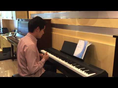 Kuljaesol : วิธีการเลือกซื้อเปียโนมือสอง Review รีวิวขาย Yamaha เปียโนไฟฟ้า P115