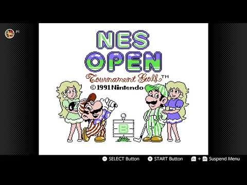 Nintendo Switch Online Nes Games Lets Play Part 1 With Grant Davis