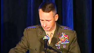General Peter Pace, Chairman of Joint Chiefs of Staff - Chicago Booth Management Conference 2007