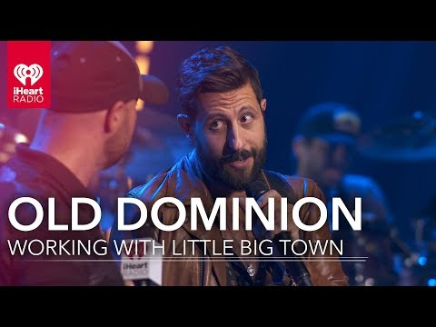 Little Big Town And Old Dominion Scheduled Recording Time